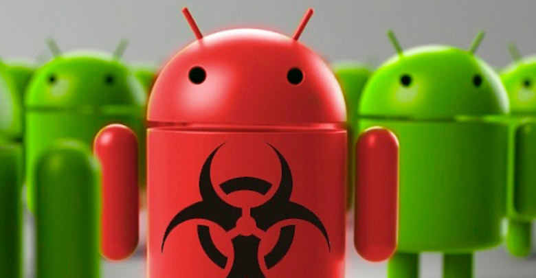 Consejos para evitar virus en tu smartphone Android