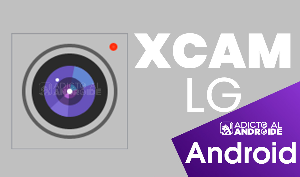 XCam LG