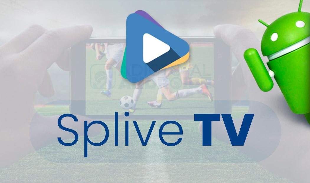 splite tv - ver fútbol gratis online en Android