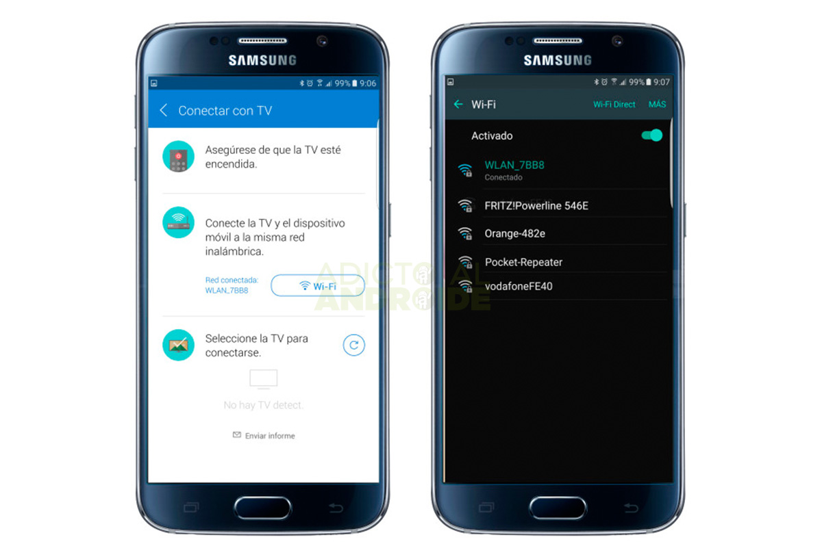 Samsung-Smartview-configuracion