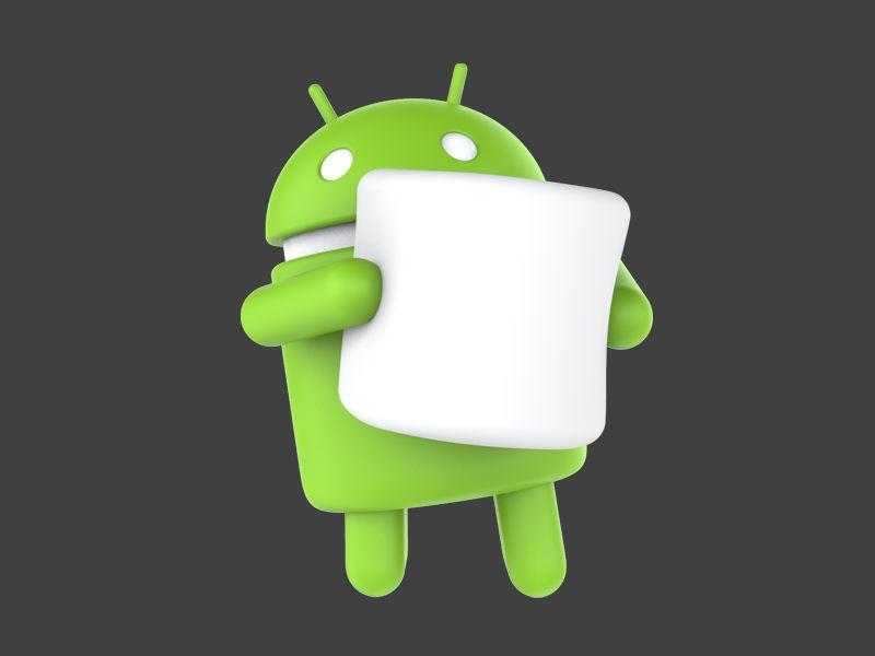 Descarga e instala Android 6.0.1