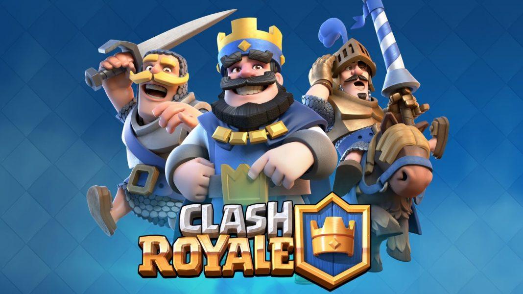 Novedades de Clash Royale