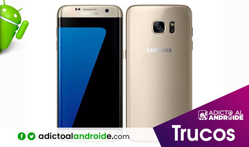 Cómo Liberar espacio de memoria en el Samsung Galaxy S7