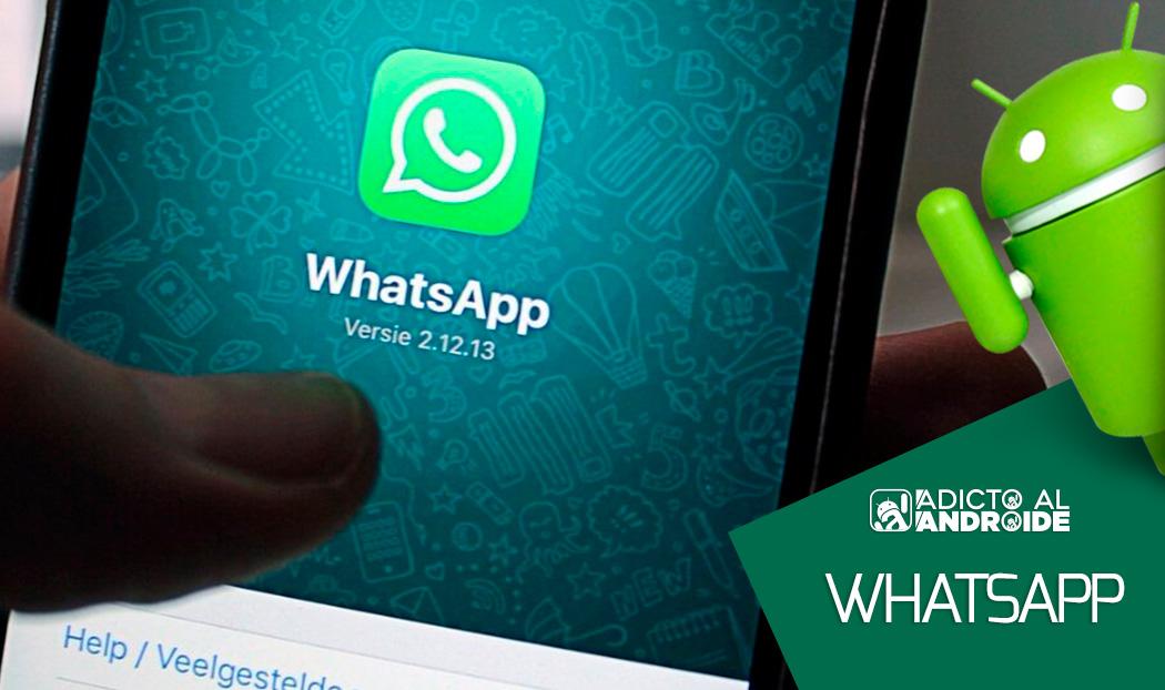 Descargar y Actualizar Whatsapp GRATIS