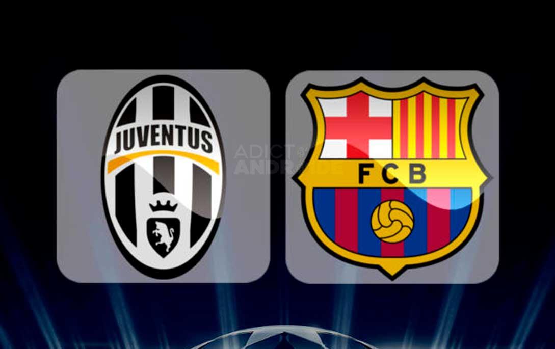 Juventus vs Barcelona partido ICC 2017 en directo online ...