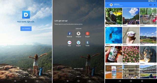 dayfrane - Cómo convertir una tablet Android en un marco de fotos digital