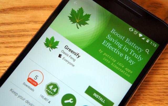 Greennify - Mejores Trucos y Consejos para mejorar la duración de la batería