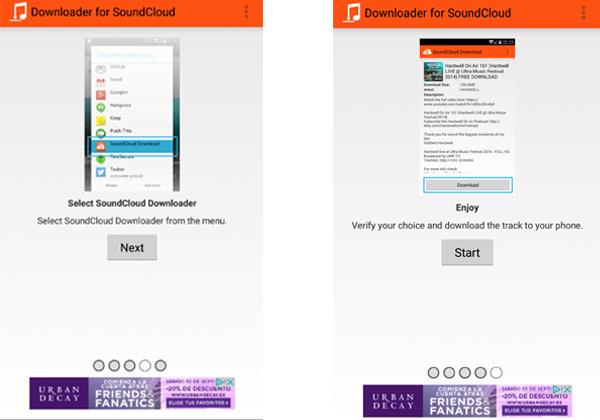 Mejores Aplicaciones Para Descargar Música Gratis MP3