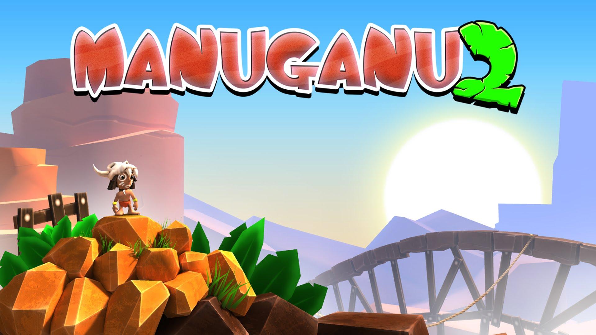 Manuganu 2 Uno de los mejores juegos llega a Android