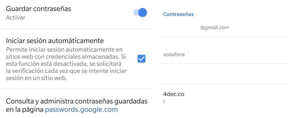 Mejores Trucos para Google Chrome en Android