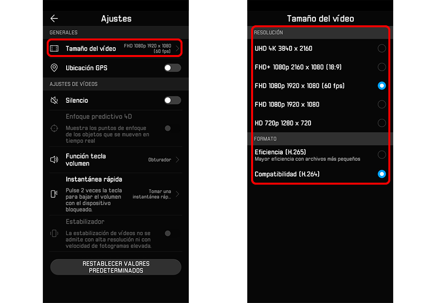 Mejores trucos de La cámara del Huawei P20 Pro