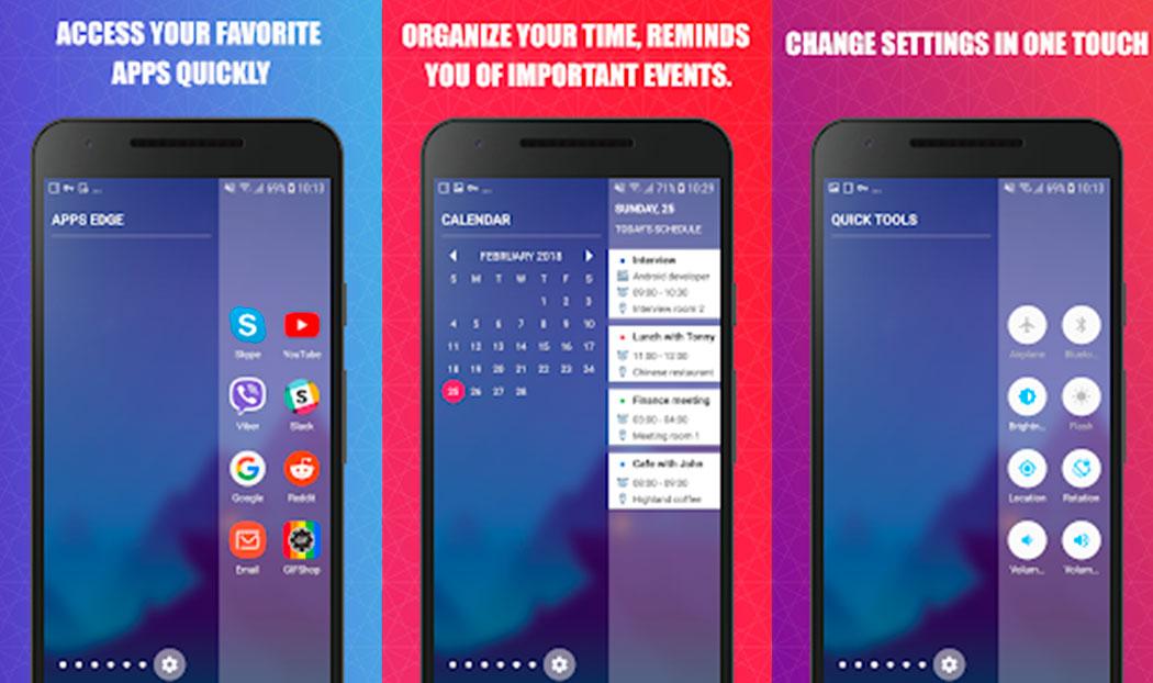 Cómo Tener la Función Edge en cualquier Android