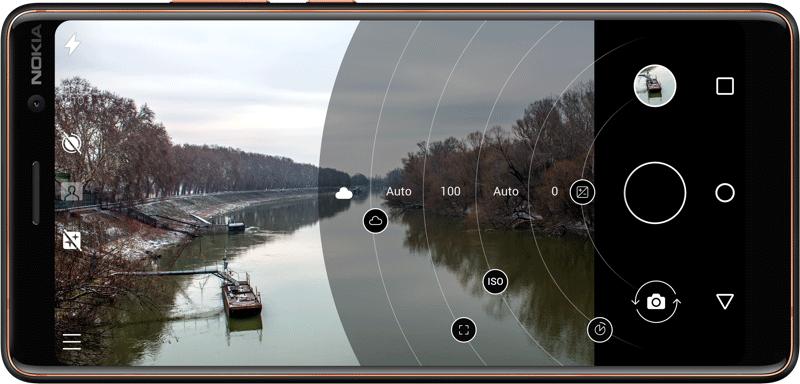 Descarga APK la app cámara de Nokia en tu Android