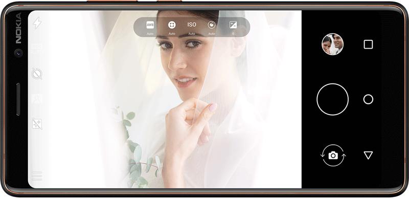 instalar la app cámara de Nokia en tu Android