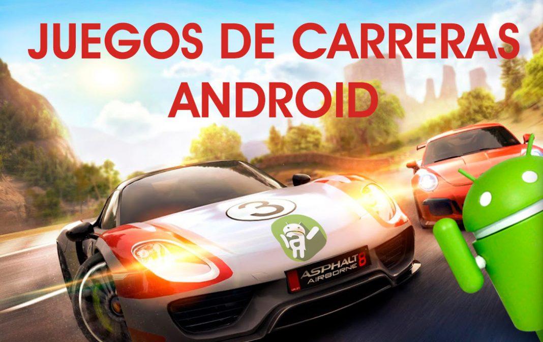Los Mejores Juegos de carreras para Android gratuitos