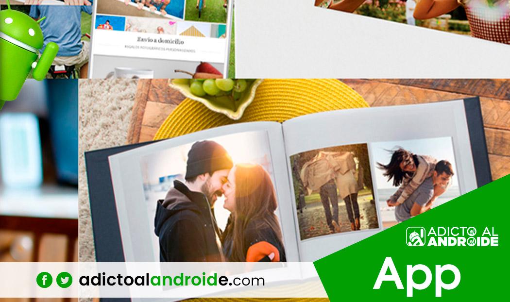 Aplicaciones para Imprimir Fotos en Android