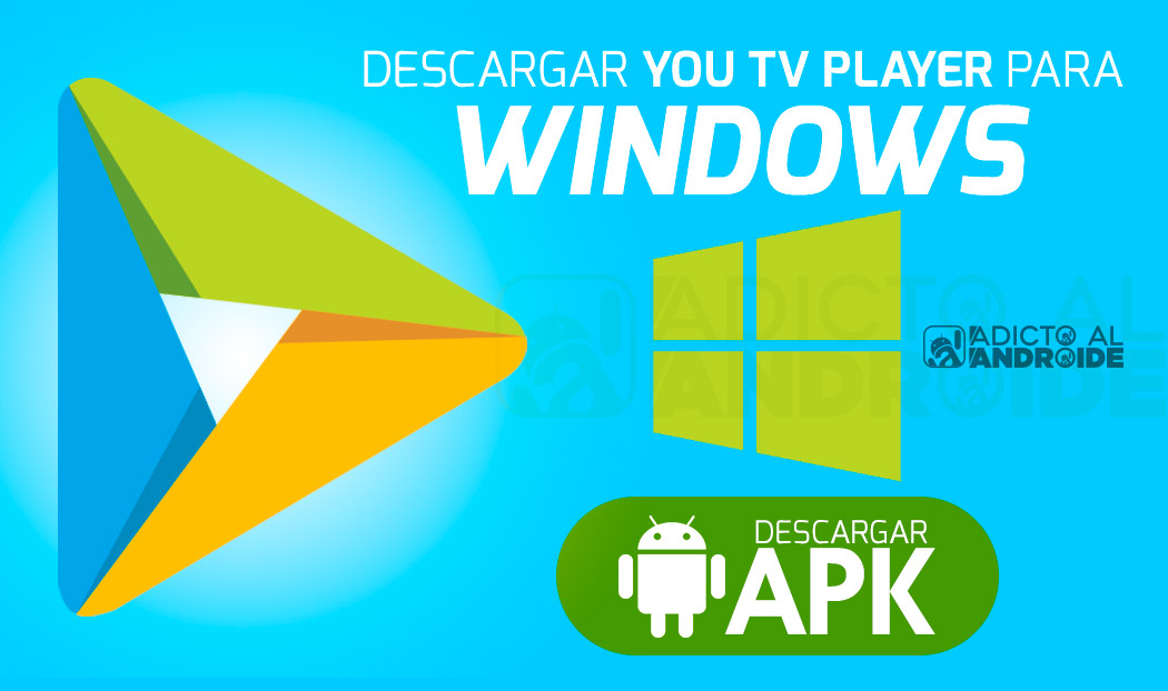 descargar you tv player ultima version 2019