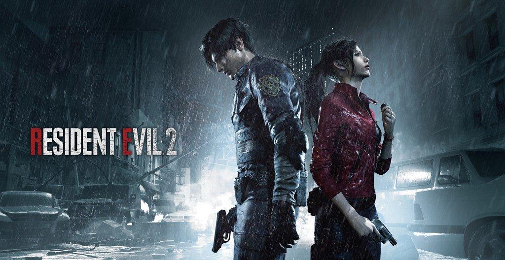 PUBG Mobile Resident Evil 2 Duos