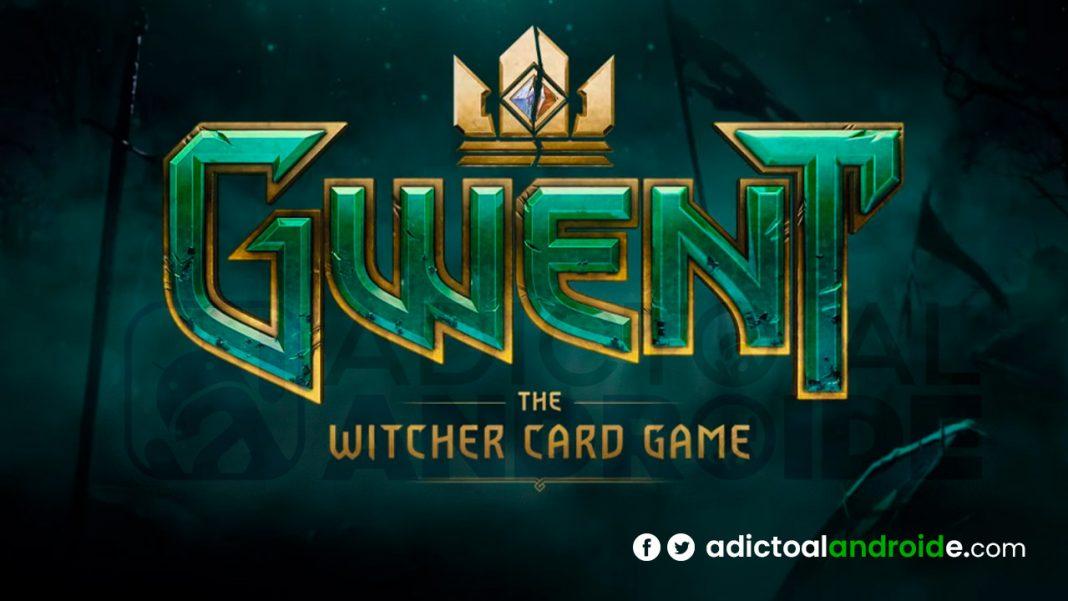 GWENT, el juego de cartas para móviles Android
