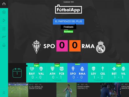 Top Mejores Aplicaciones para ver fútbol GRATIS