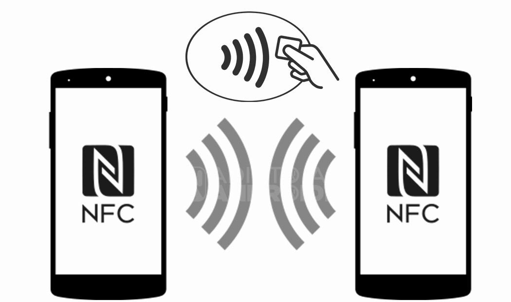 El NFC de tu Smartphone